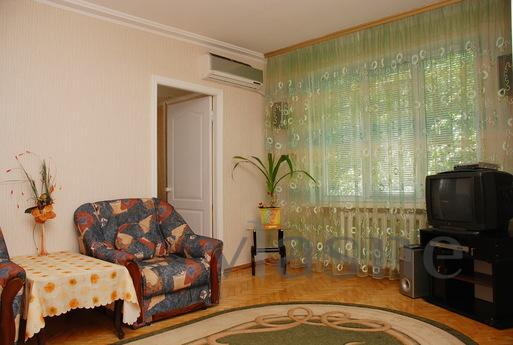 2 square meters for rent near the Friend, Kyiv - apartment by the day